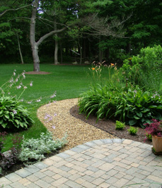 Landscaping Contractor, Tampa